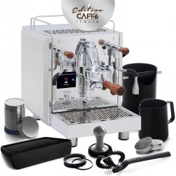 Bezzera Duo MN & Caffè Italia Kit Edition 1