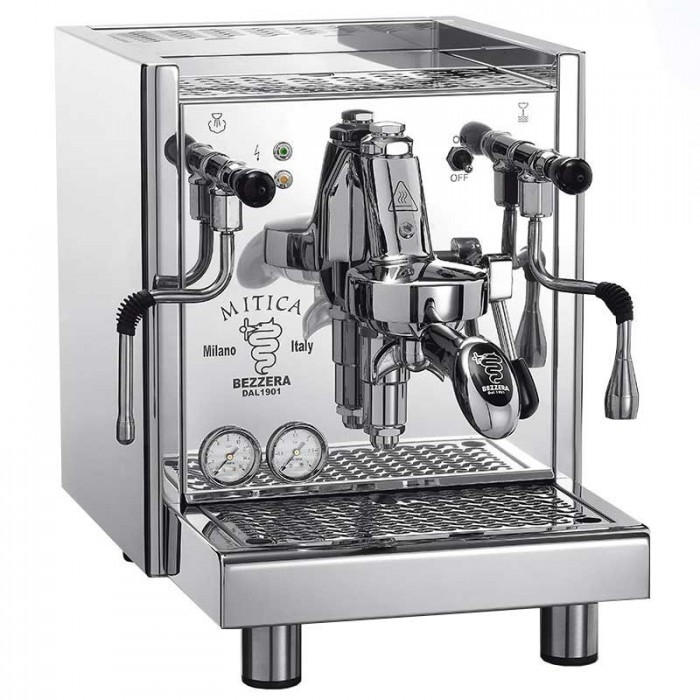 Traditional Coffee Machine Coffee Italia