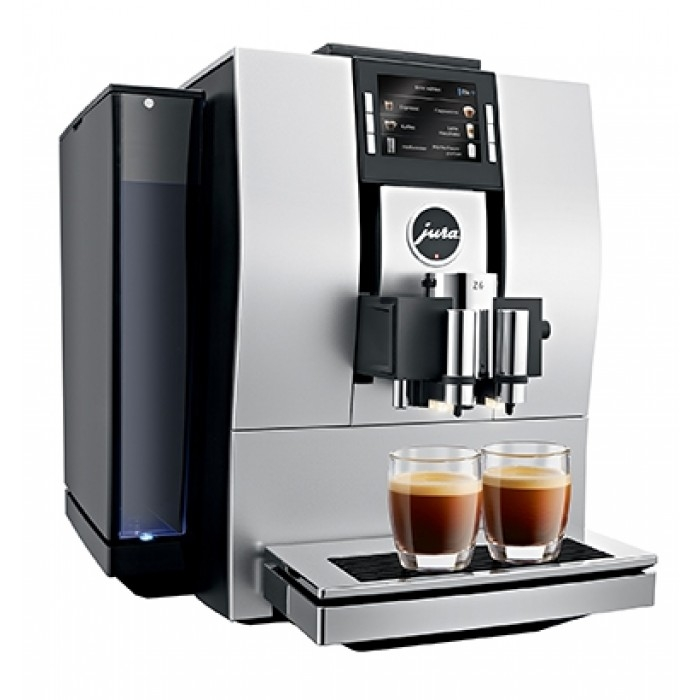 Super automatic coffee machines Coffee Italia