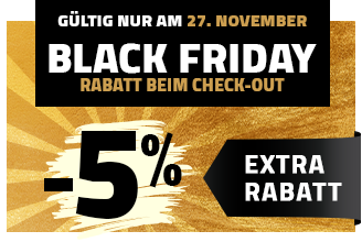 Black Friday Discount